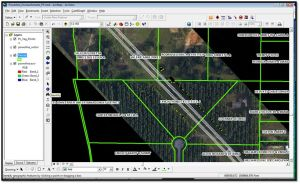 Owner Information Incorporated into Vegetation Analysis